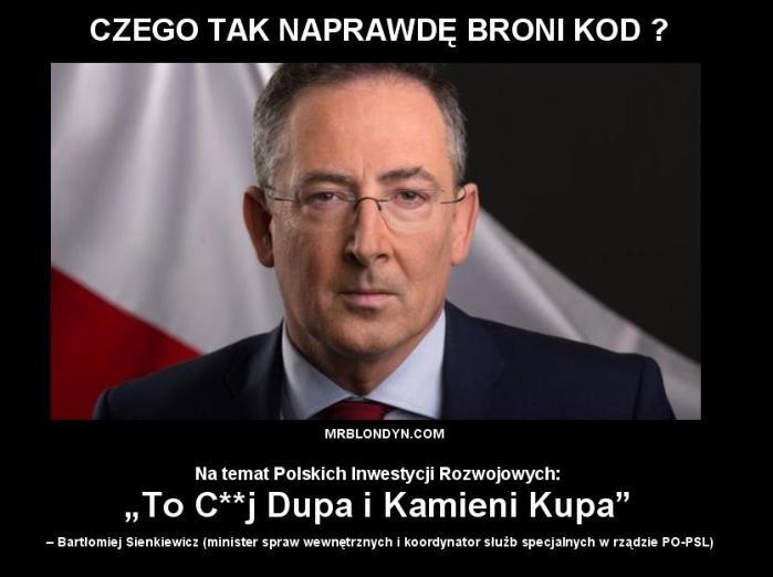 sienkiewicz kamieni kupa